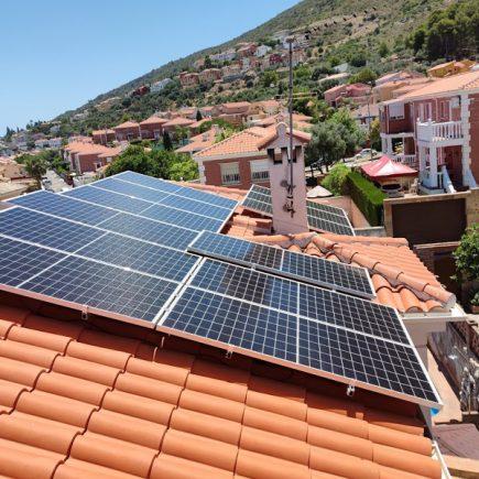 placas fotovoltaica malaga