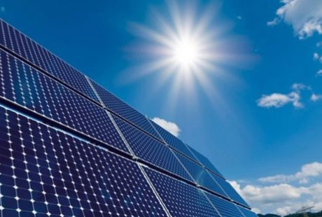 paneles de energia fotovoltaica