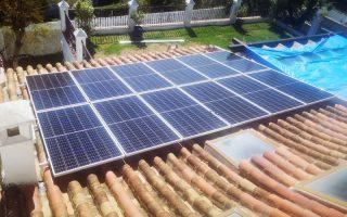 instalacion fotovoltaica torremolinos